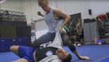 Watch: Charlize Theron Kicks Stuntman Ass in 'Atomic Blonde' thumbnail