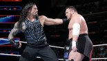 Roman Reigns vs. Samoa Joe WWE BackLash 2018 thumbnail