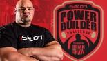 Brian Shaw iSatori Power Builder Challenge thumbnail