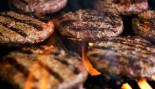Burgers On Grill  thumbnail