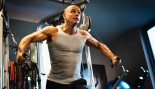 Man Exercising in the Gym thumbnail