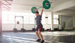 Crossfit Overhead Press  thumbnail
