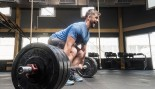 Barbell Deadlift thumbnail