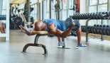 Dumbbell Chest Flye thumbnail
