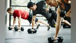 Dumbell Workout thumbnail