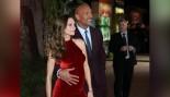 Dwayne Johnson and Lauren Hashian thumbnail