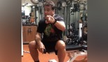 Lou Ferrigno Is So Done With Slackers Hogging Equipment at the Gym thumbnail