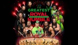 WWE Greatest Royal Rumble 2018 thumbnail