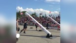 Hafthor Bjornsson wins 1st place at Arnold Pro Strongman competition thumbnail