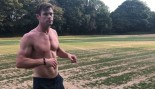 9 Times Chris Hemsworth Gave Us Physique Goals on Instagram thumbnail