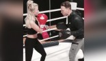 Julianne Hough Boxing thumbnail