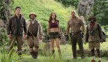 Watch: Dwayne Johnson and Kevin Hart Get On Each Others' Nerves in the New 'Jumanji: Welcome to the Jungle' Trailer thumbnail