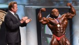 Kai Greene: Back Workout thumbnail