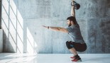 5 CrossFit Workouts You Can Do To Train Your Lower Body thumbnail