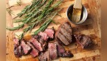 Lemon Rosemary Beef Tenderloin Filet thumbnail