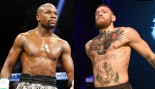 Floyd Mayweather vs Conor McGregor thumbnail