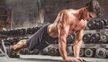 Narrow-Grip Pushup thumbnail