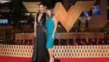 Patty Jenkins & Gal Gadot at the Mexico City Premier of 'Wonder Woman' thumbnail