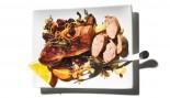 Pork with Cherry Sauce  thumbnail