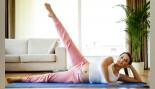 Pregnancy Pilates thumbnail