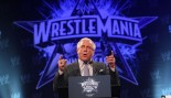 Ric Flair Injures Hand Fighting Warriors Fan thumbnail