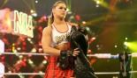 Ronda Rousey at WrestleMania 34 thumbnail