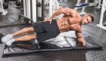 Forearm Side plank thumbnail