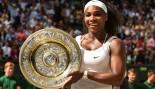 Serena Williams thumbnail