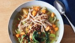 Spicy chicken and root vegetable soup thumbnail