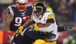DeAngelo Williams Steelers Running Back thumbnail