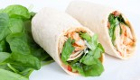 Quinoa, Chicken, Cranberry & Goat Cheese Salad  thumbnail