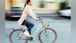 Biking to Work Could Lower Your Risk of Disease thumbnail