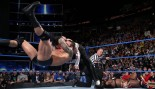 Randy Orton and Jeff Hardy wrestle on WWE 'SmackDown Live' on 1 May 2018 thumbnail