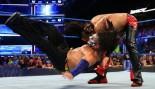 'Smackdown' Recap: Shinsuke Nakamura Attacks Jeff Hardy, Samoa Joe Taunts AJ Styles thumbnail