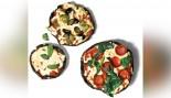 Portobello Pizza  thumbnail