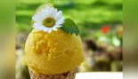 Mango Frozen Yogurt thumbnail