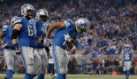 Lions WR Golden Tate Dropped The People's Elbow on Sunday and The Rock Loved It thumbnail