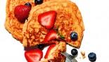 Sweet potato pancakes thumbnail