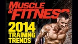 Muscle & Fitness 2014 Training Trends Special Digital Issue thumbnail