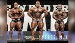 Watch the LIVE Mr. Olympia Webcast thumbnail