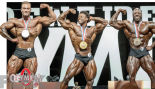 The 2018 Olympia Flash Preview thumbnail
