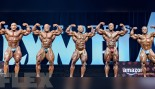 FOR THE FIRST TIME EVER, FANS WILL HELP SELECT  THE WINNER OF THE 2018 MR. OLYMPIA thumbnail