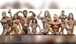 Olympia-Caliber Muscle thumbnail