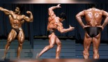 Olympia Legend: Sammir Bannout thumbnail