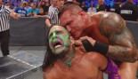 WWE 'Smackdown' Recap: Randy Orton Brutally Attacks Jeff Hardy thumbnail