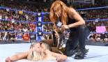WWE 'Smackdown' Recap: Becky Lynch Demolishes Charlotte Flair thumbnail