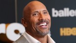 The Rock Hit a Golf Ball 25 Yards Short of the Guinness World Record thumbnail