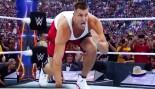 Rob Grownkowski Hops Into The Ring At WrestleMania 33 thumbnail