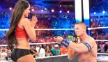 John Cena Proposes To Nikki Bella.  thumbnail