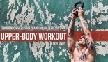 Former NPC Wheelchair Champ Dillon DePiazza's Upper-body Workout Explained thumbnail